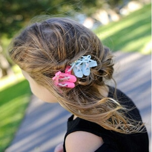2 piece Free Shipping headband Girls Boutique Bow Headband Hair accessories 100 color for choose Photo Prop