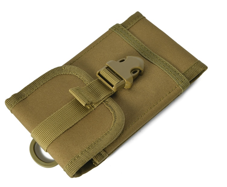 Funda para teléfono Oukitel C16 Pro funda bolsa cinturón militar bolsa Oukitel Y4800 Doogee X100 para Samsung Galaxy Xcover 4S Jean 2 Wide4