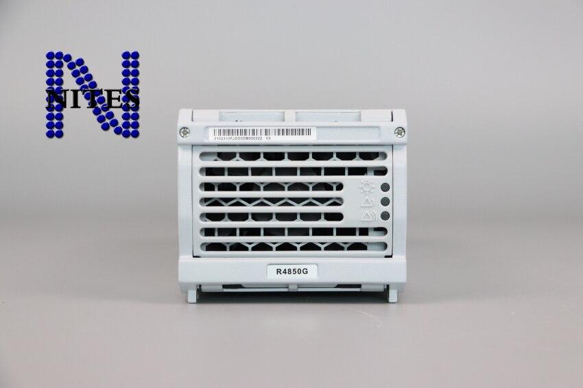 Módulo de alimentação Original Hua wei R4850G R4850G1 retificação módulo use para Hua wei Telecom Energia ETP48100 ETP48100-A1