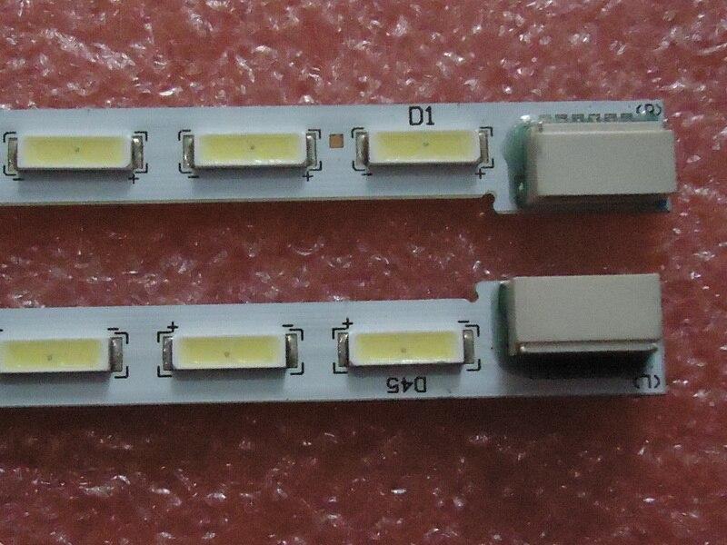 Para skyworth 42E300E 8R50 artículo lámpara V-6734-A49-10 015B8000-A49-001-6734 1 pieza = 45LED 475 MM