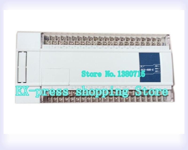 XC3-48R-E جديد PLC وحدة المعالجة المركزية AC220V 28 DI NPN 20 DO التتابع