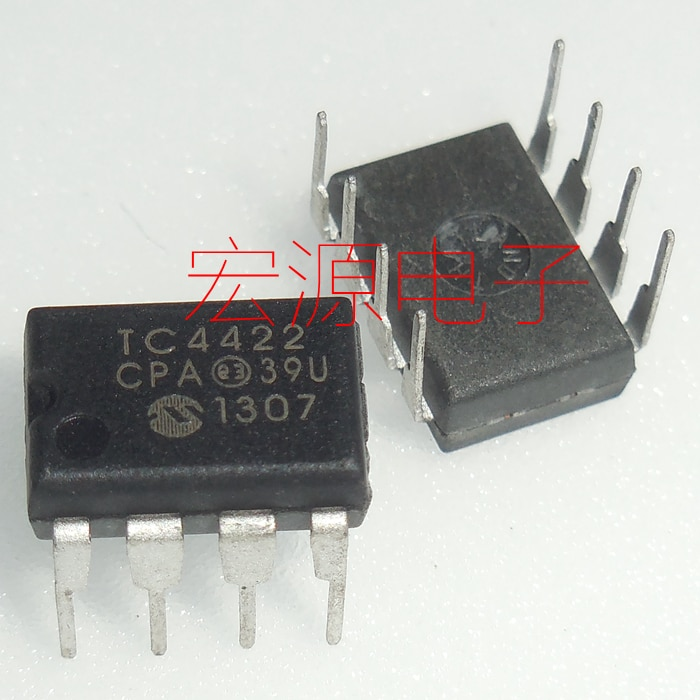 Freeshipping     TC4422       TC4422CPA