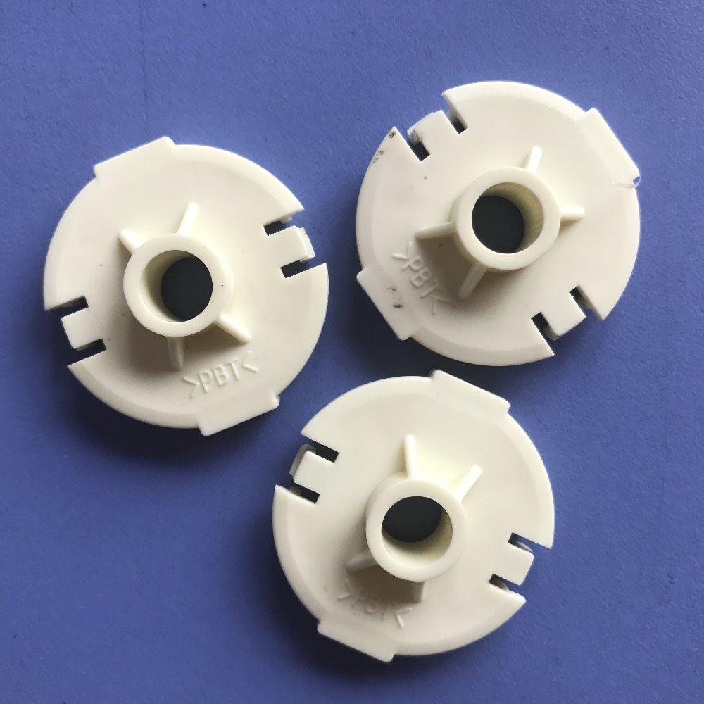 (3 unids/lote) 350F5463 Fuji cubierta 350F5463B fronterizos para 350/355/370/375/390 minilab digital