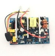 Le pilote de lampe LED médical pleine tension ca endoscope boîte à lumière-bouton contrôleur daffichage LED S1067-10pcs par paquet livraison gratuite