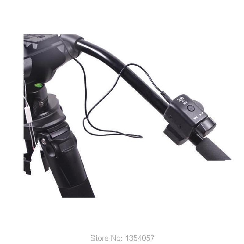 YUNBAO EL cámara de Control remoto de Zoom con LANC o ACC...