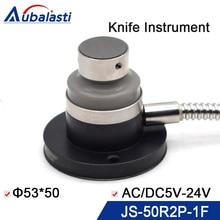 Machine de gravure sur bois pour JS-50R2P automatique de réglage des outils