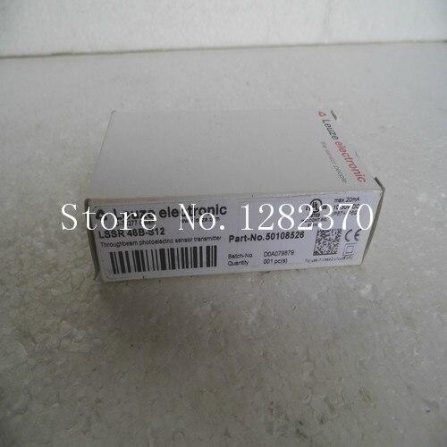 [SA] جديد الأصلي أصيلة خاص مبيعات Leuze استشعار التبديل LSSR 46B-S12 بقعة