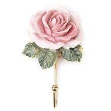 Cintre de porte pour vêtements de salle de bain   2 pièces, robe Vintage, chapeau, crochet, porte, serviette
