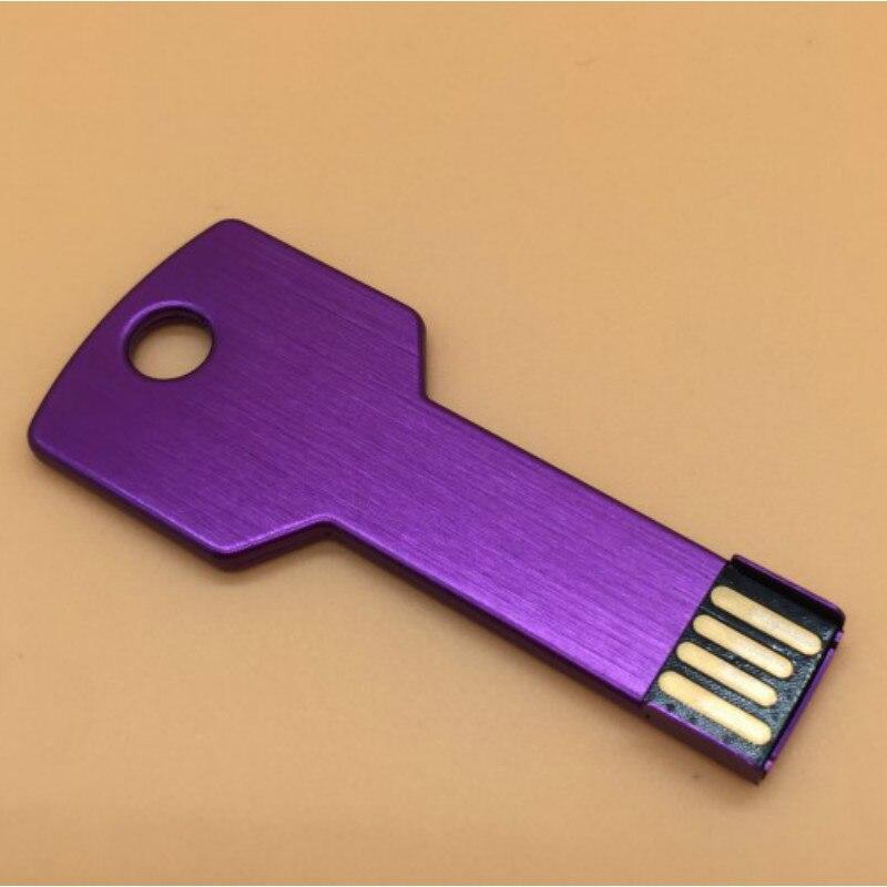 Llave Mini USB Flash Drive personalizado regalo Pen Drive USB 2,0 de...