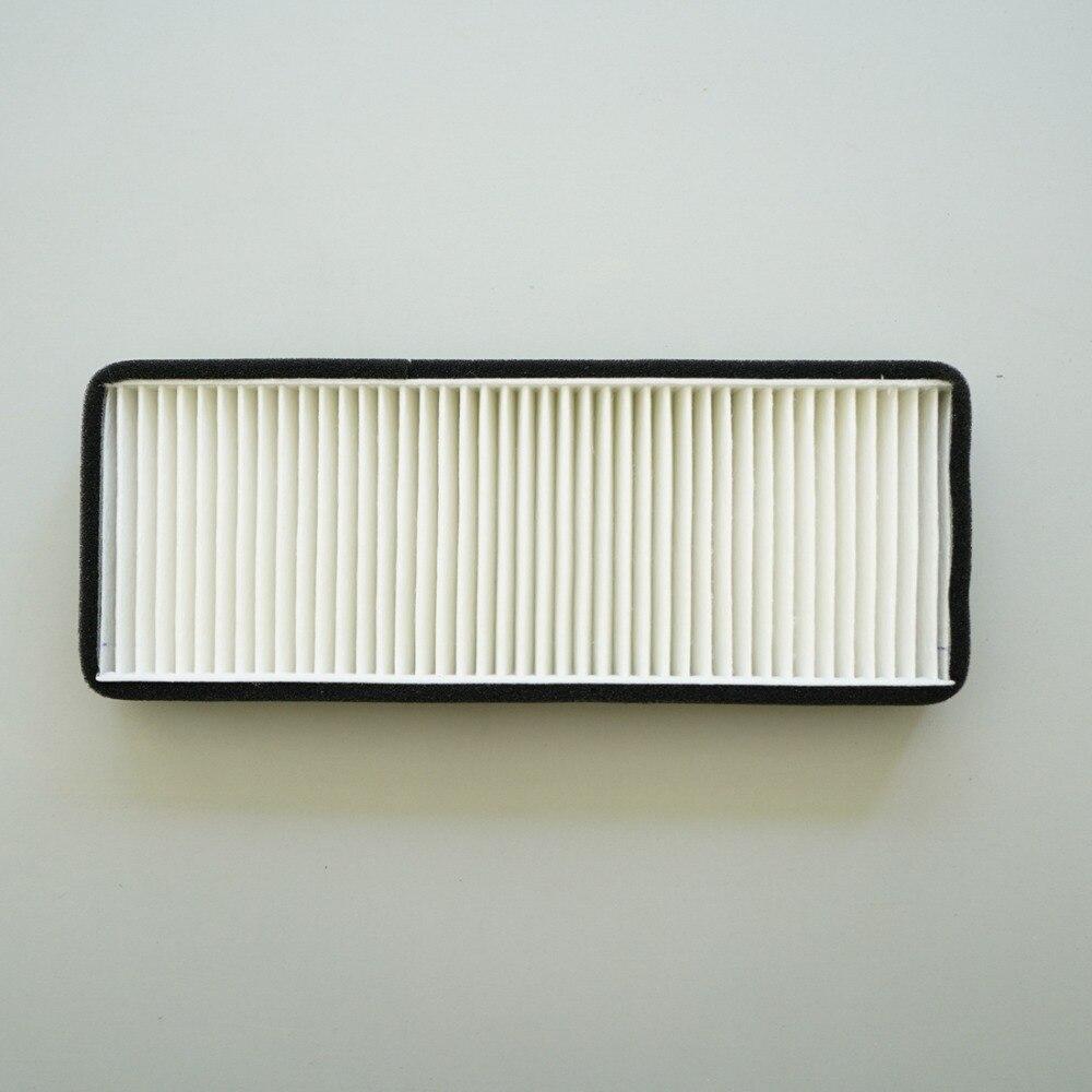 Filtro de aire para vw polo / Jetta Santana. Filtro de aire acondicionado externo SKODA Fabia / Rapid only # LT99-1