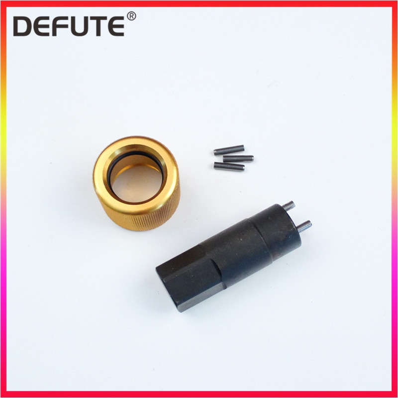 Electric three-claw tool is simple Injector removal tool Repair tool For fuel car parts G057