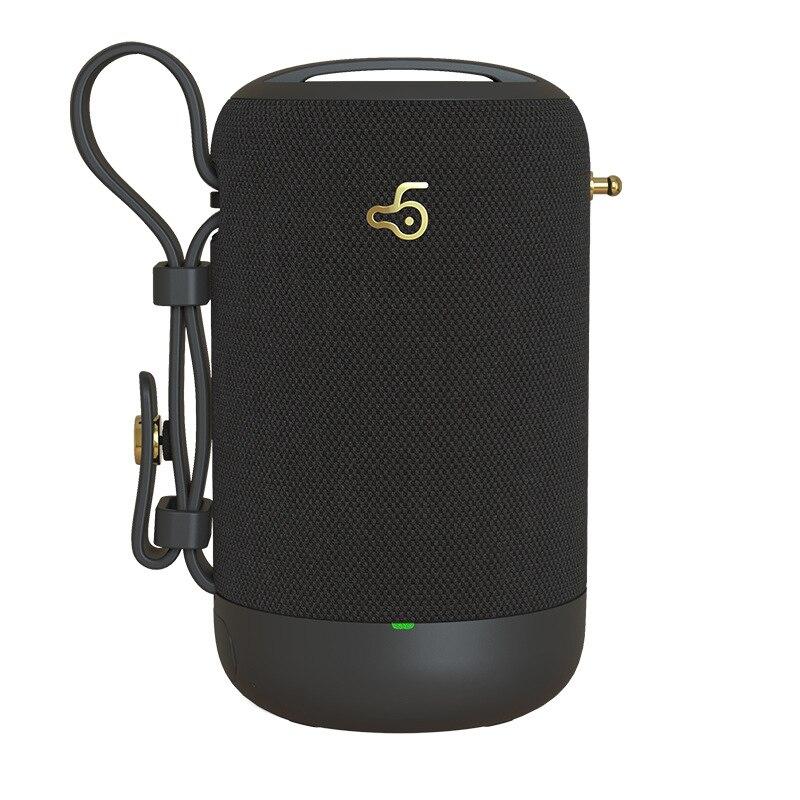 Altavoz portátil 10W inalámbrico Bluetooth Soundbar exterior Boombox deporte impermeable tarjeta TF FM Radio Aux modelo caixa de som bar