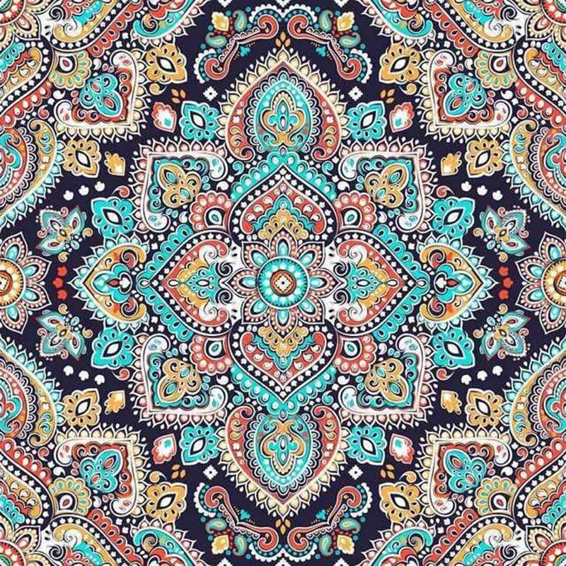 5D Diy Full Square Round Stone Resin Diamond Painting Cross Stitch Embroidery Religious Mandala Diamant Mosaic Friend Gift