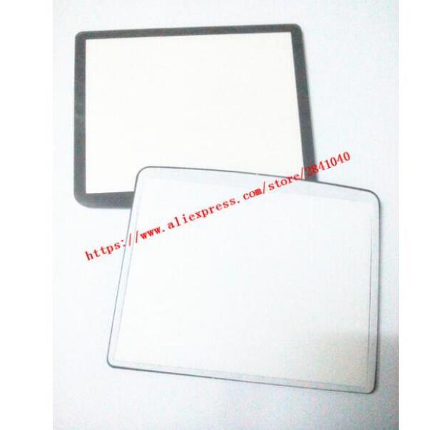 Внешнее стекло (акриловое) для CANON EOS 40D 50D, защита для экрана камеры, защита экрана + лента, Новинка