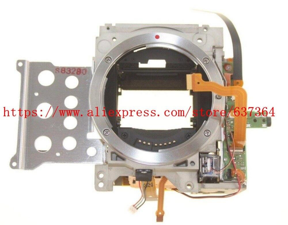 Piezas de repuesto para Canon para EOS 1DX para EOS 1D X caja de espejo Assy CY3-1661-020