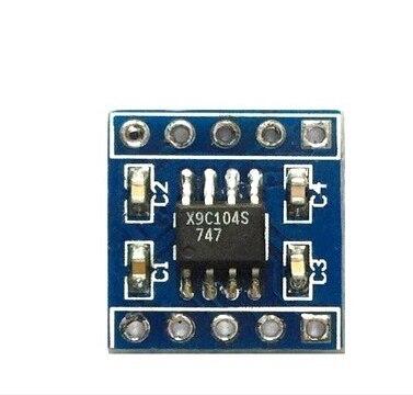 Module de potentiomètre numérique X9c104