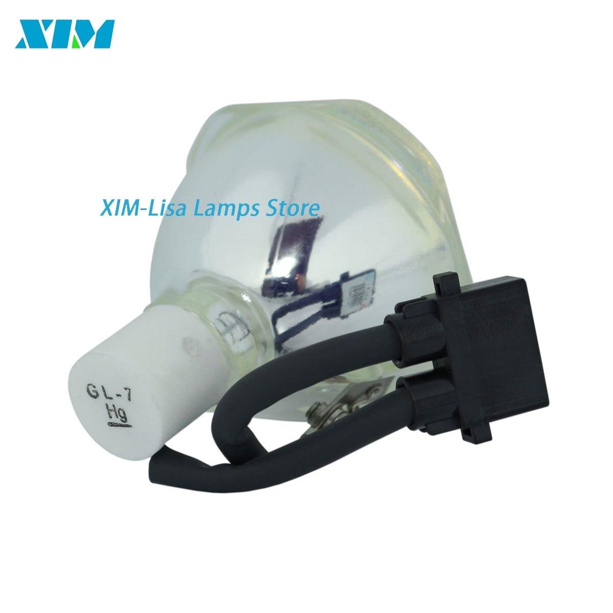 TLPLW9/SHP86 lámpara desnuda para TOSHIBA TDP-TW95/TDP-T95/TLP-T95/TLP-T95U/TLP TW95/TLP-TW95U/ TW95 proyectores