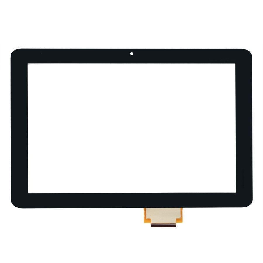 Buena calidad para Acer Iconia Tab A200 frontal Outter pantalla táctil Panel digitalizador Sensor vidrio reemplazo