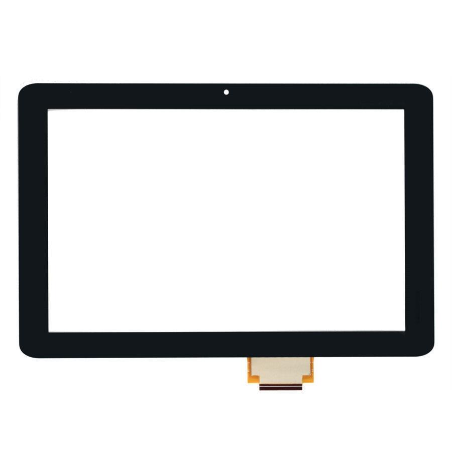 Gute qualität Für Acer Iconia Tab A200 Front Outter Touch Screen Panel Digitizer Sensor Glas Ersatz