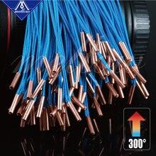 Mellow Hoge temperatuur ATC Semitec 104GT-2 104NT-4-R025H42G Thermistor Cartridge 280℃ voor E3D V6 Vulkaan Heater Blok
