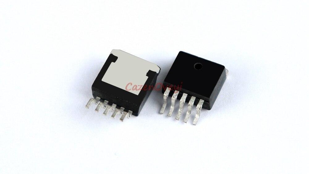 5 шт./лот XL6009 XL6009E1 6009 до-263 IC новый и оригинальный в наличии