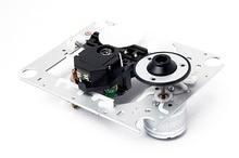 Remplacement pour SONY CFD-V7 V7L lecteur CD pièces de rechange lentille Laser Lasereinheit ASSY unité CFDV7 Optique pick-up Bloc Optique