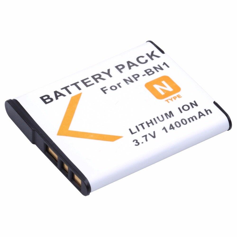 Аккумуляторная батарея PROBTY NP-BN1 NPBN1 NP BN1 для SONY CyberShot DSC TX9 T99 WX5 TX7 W390 W380 W350 W360 QX100 W370 W730