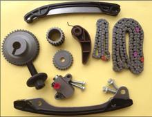 Engine Timing Chain Kit for For 2004-2015 Nissan JDM WINGROAD TIIDA AD MARCH 1.5L 1.6L HR15DE HR16DE Engine