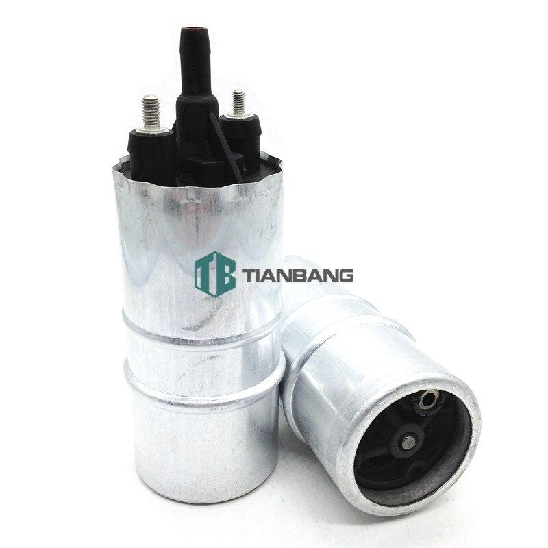 TIANBANG High Performance Universal Intank Fuel Pump Diameter 52mm Electric Fuel Pumps OE#: 0580464998 Automotive Fuel Pump 2pcs