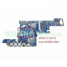 NBM2H11003 NB. M2H11.003 Q5LJ1 LA-8203P carte mère dordinateur portable Pour acer aspire M5-581 M5-581T SR0XL i5-3337U DDR3 4G À Bord Mainboad