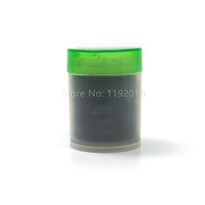 36 vnt. 24 mm juodi abrazyvinių diskų pjovimo diskai, sutvirtinti - Abrazyviniai įrankiai - Nuotrauka 2