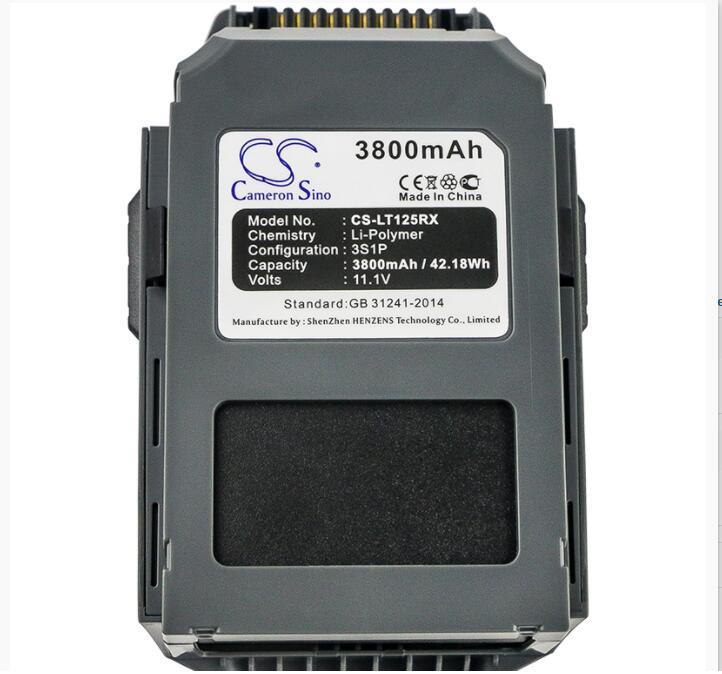 Cameron Sino batería de 3800mAh para DJI Mavic Pro GP785075-38300DB batería Hobby...