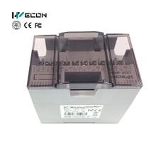 Module dextension de sortie dimpulsion haute vitesse Wecon LX3V-4PGA