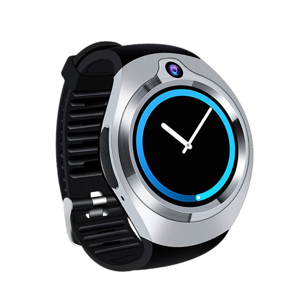S216 Smart watch Android 5.1 Heart Rate relogios support Bluetooth 3G WiFi GPS smartwatch MP3 player for Android iOS