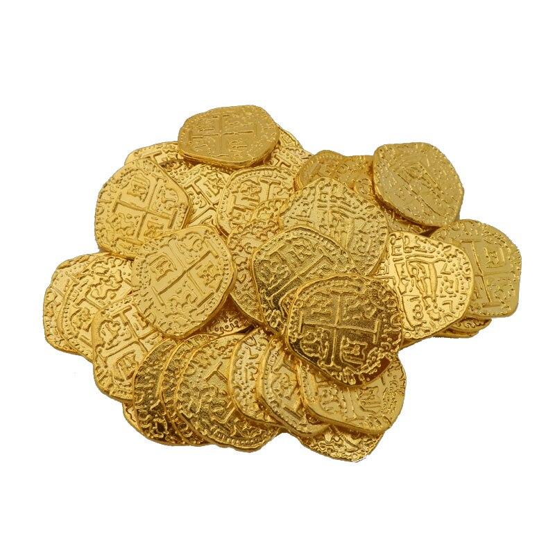 European Spain Doubloon gold coin, 1000pcs/lot