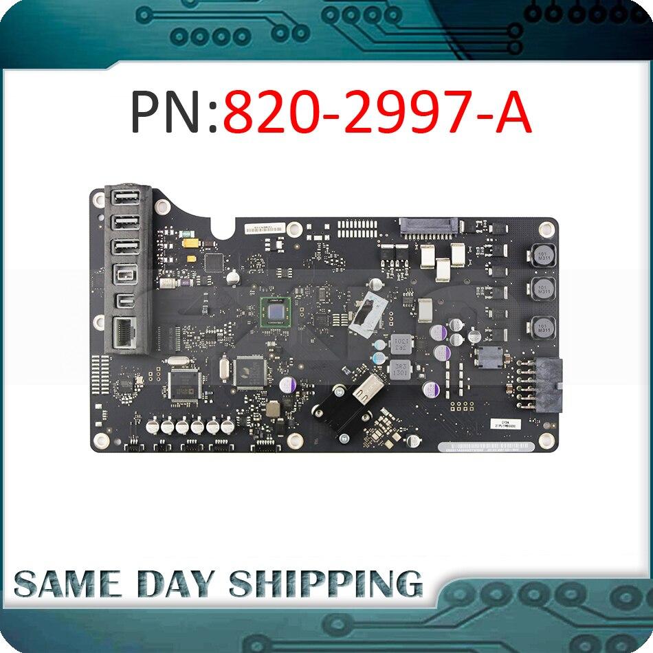 """Новая логическая плата 820-2997-A 661-6060 661-6489 для Apple Thunderbolt Display 27 """"A1407 материнская плата MC914 Mid 2011 года"""