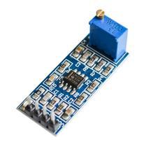 5PCS LM358 100 Mal Gewinnen Signal Verstärker Modul Betrieb Verstärker Modul Für Arduino