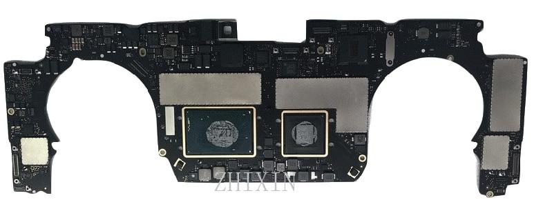 yourui Original for MacBook Pro A1707 laptop Motherboard 15