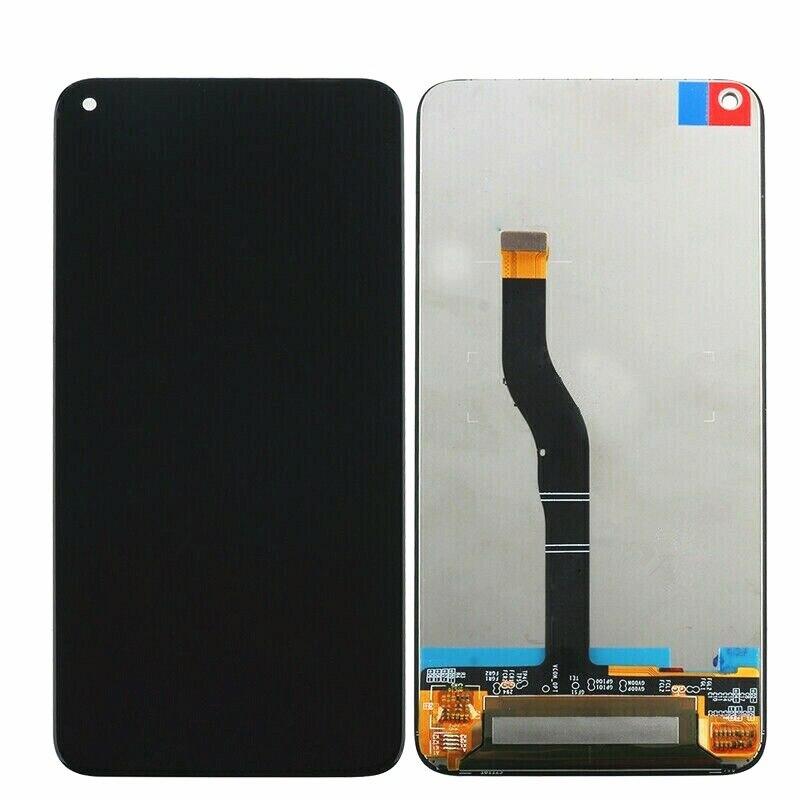 Para Huawei Honor View 20 LCD pantalla táctil digitalizador montaje Honor V20 LCD pantalla táctil reemplazo