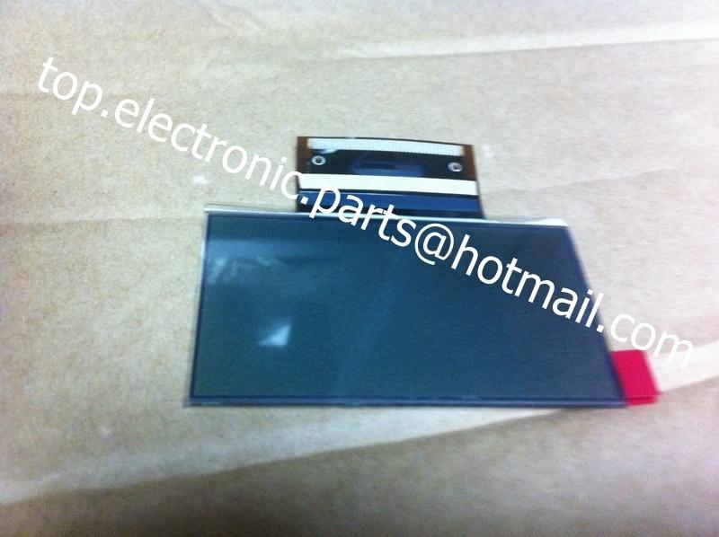 Original für Garmin etrex 12 kanal LCD display panel ersatz kostenloser versand