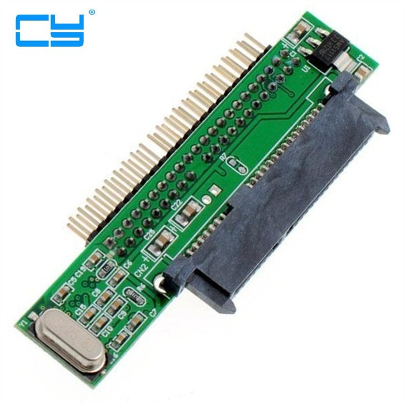 Adaptador IDE de Disco rígido SATA HDD, 2,5