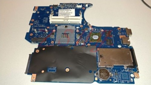 Para HP 4530 s 4730 placa base de computadora portátil 658343-001 658342-001 HM65 DDR3 envío gratis 100% prueba ok