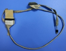 New LCD Video Flex Screen Cable  For Toshiba Satellite L745 L740 L700 DD0TE5LC050 Laptop Series P/N DD0TE5LC050