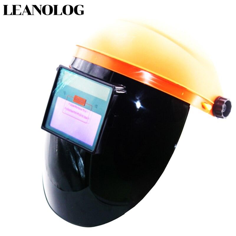 Solar auto darkening MMA ARC electric welding mask/helmets/welder cap/eyes glasses for welding machine and plasma cutter