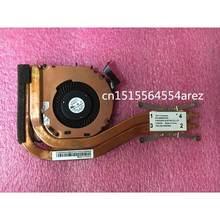 Nouveau et Original ordinateur portable Lenovo ThinkPad X1 carbone 1st Gen Type 34xx le ventilateur, le radiateur 04W3589 0B55975AA