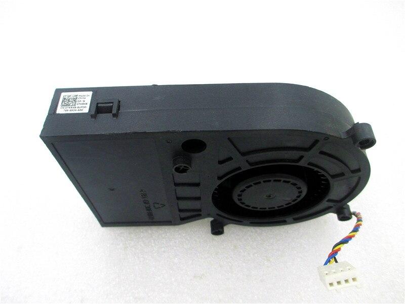 Nuevo ventilador para MF80251V2-Q040-S99 12V PVB120G12H-P01 Dell Optiplex 3050 5050 TKR4X 7D86K BAZB0925R2U BUC1012SJ-00