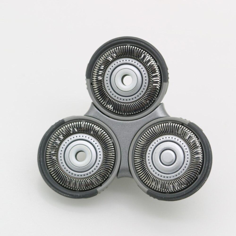 Сменные головки для бритвы HS85, для Philips HS8020, HS8023, HS8040, HS8060, HS8420, HS8421, HS8440, HS8460, бесплатная доставка