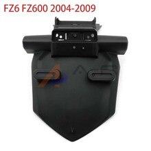 Support de plaque dimmatriculation pour Yamaha FZ6 FZ600 FZ 600 2004 2005 2006 2007 2008 2009