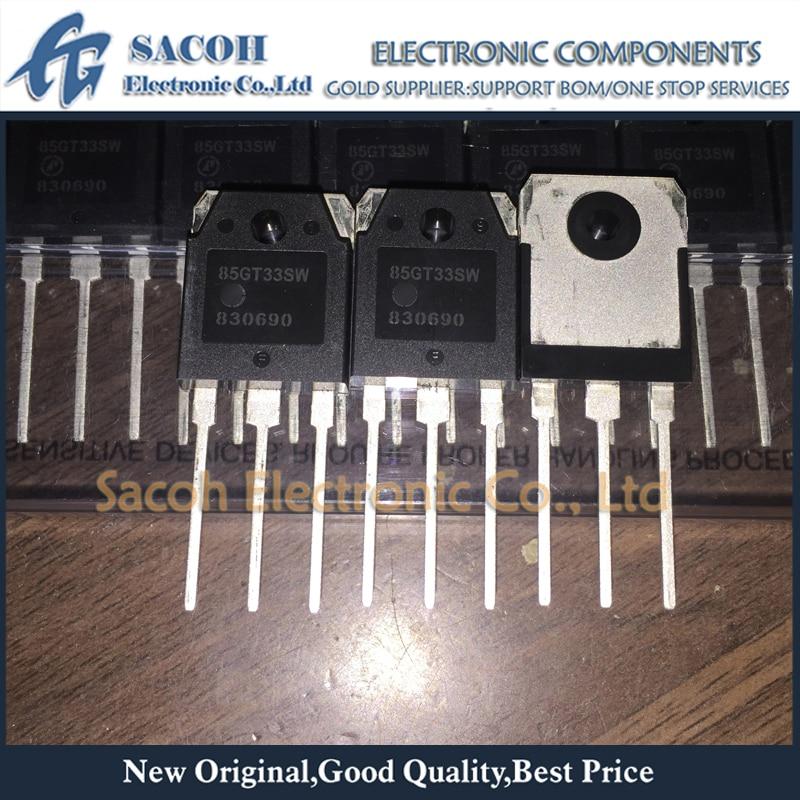 Бесплатная доставка 10 шт. AP85GT33SW 85GT33SW AP85GT33ASW 85GT33ASW AP85G32W 85G32W TO-3P 85A 330V силовой Транзистор MOSFET