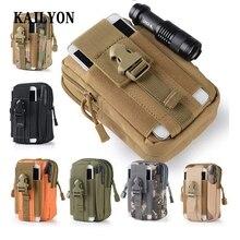 Etui tactique extérieur ceinture militaire sac portefeuille pour Blackview BV8000 Pro BV9000 Pro A7 A9 Pro P2 lite R6 Lite K3